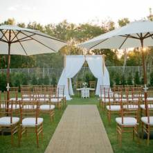 Ceremony Spaces