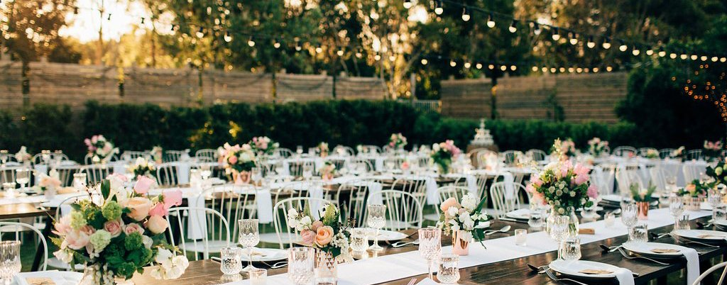 Plan your summer wedding
