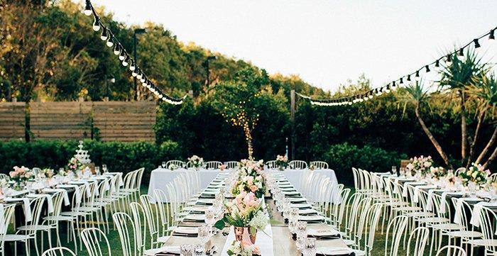 Plan a Summer Wedding