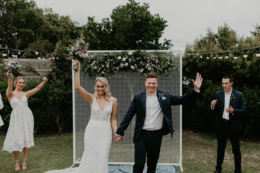 Best all-weather wedding venues on the Tweed Coast