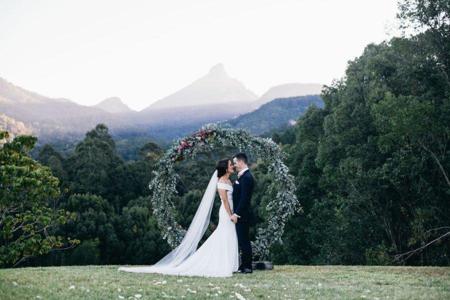 Tweed Wedding Trail Hinterland Venues Mavises Kitchen Uki